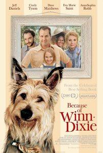 Because.of.Winn-Dixie.2005.720p.BluRay.x264-DON ~ 6.2 GB