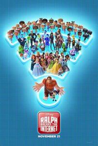 Ralph.Breaks.The.Internet.2018.720p.BluRay.x264.DTS-HDChina – 5.1 GB