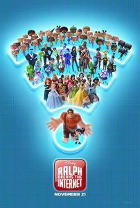 [BD]Ralph.Breaks.the.Internet.2018.1080p.Blu-ray.AVC.DTS-HD.MA.7.1-9011 ~ 43.99 GB