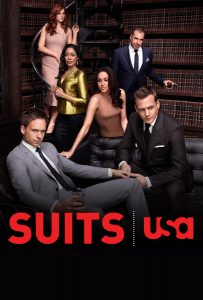 Suits.S07.720p.BluRay.DD5.1.x264-DON ~ 46.8 GB