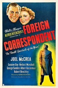 Foreign.Correspondent.1940.720p.BluRay.X264-AMIABLE ~ 5.5 GB