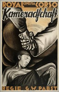 Comradeship.1931.1080p.BluRay.REMUX.AVC.FLAC.1.0-EPSiLON ~ 22.2 GB