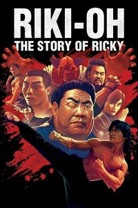 Riki.Oh.The.Story.of.Ricky.1991.720p.BluRay.DD5.1.x264-HiFi ~ 5.7 GB