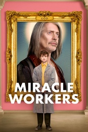 Miracle.Workers.S02E01.720p.HDTV.x264-W4F – 441.4 MB