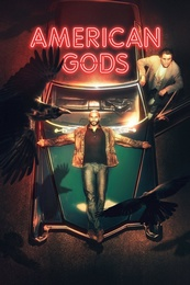 American.Gods.S03E07.Fire.and.Ice.2160p.REPACK.AMZN.WEBRip.DDP5.1.x265-NTb – 13.0 GB