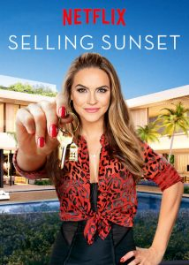 Selling.Sunset.S01.1080p.WEB-DL.DD5.1.H.264-LikeBear ~ 12.5 GB
