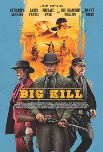 Big.Kill.2018.BluRay.720p.DTS.x264-MTeam ~ 4.5 GB