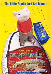 Stuart.Little.1999.1080p.BluRay.DTS.x264.HDMaNiAcS ~ 10.7 GB