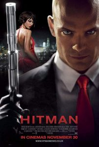 Hitman.2007.Unrated.1080p.BluRay.DTS.x264-CtrlHD ~ 7.9 GB
