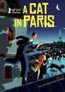 A.Cat.in.Paris.2010.1080p.BluRay.DD5.1.x264-HR ~ 2.0 GB