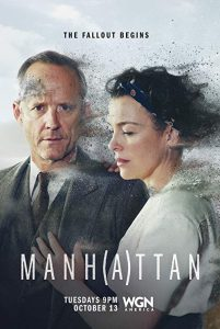 Manhattan.S02.720p.BluRay.DTS.x264-EbP ~ 19.6 GB