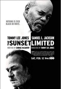 The.Sunset.Limited.2011.1080p.BluRay.DD5.1.x264-CRiSC ~ 11.2 GB