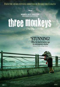 Three.Monkeys.2008.BluRay.1080p.x264.DTS-CtrlHD ~ 8.7 GB