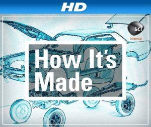 How.Its.Made.S31.1080p.WEB-DL.AAC.2.0.x264-CAFFEiNE ~ 9.7 GB