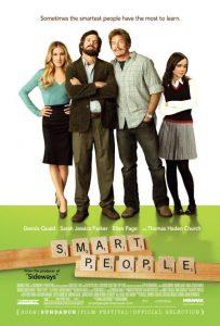 Smart.People.2008.720p.BluRay.DD5.1.x264-SbR ~ 5.4 GB