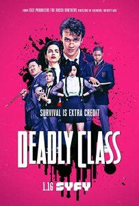 Deadly.Class.S01.1080p.AMZN.WEB-DL.DDP5.1.H.264-NTG ~ 17.5 GB