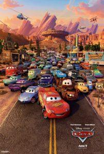 Cars.2006.720p.BluRay.DTS.x264-ESiR ~ 4.4 GB