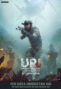Uri.The.Surgical.Strike.2019.1080p.WEB-DL.AVC.AAC.ESub.DDR ~ 2.0 GB