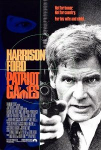 Patriot.Games.1992.1080p.BluRay.DD5.1.x264-CtrlHD ~ 12.4 GB