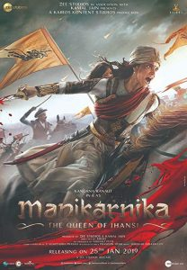 Manikarnika.The.Queen.of.Jhansi.2019.1080p.AMZN.Web-DL.DDP.5.1.x264-Telly ~ 5.9 GB