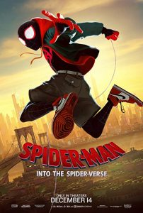 Spider-Man.Into.the.Spider-Verse.2018.BluRay.720p.x264.DTS-HDChina ~ 7.4 GB
