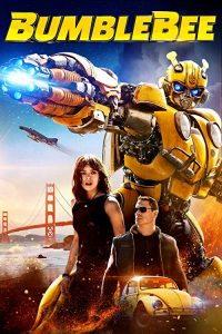 Bumblebee.2018.720p.Bluray.X264-EVO ~ 5.1 GB