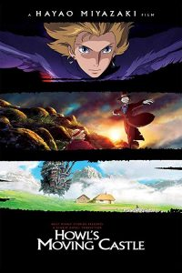 Howl's.Moving.Castle.2004.720p.BluRay.x264-EbP ~ 4.6 GB