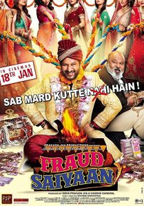 Fraud.Saiyyan.2019.1080p.AMZN.DDP.5.1.ESubs-DDR ~ 6.6 GB