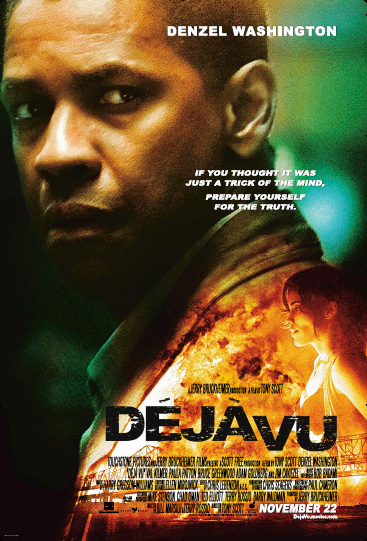 Deja Vu 2006 1080p BluRay DD5.1 x264-DON ~ 16.0  GB