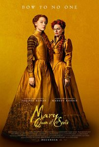 Mary.Queen.of.Scots.2018.720p.BluRay.DD5.1.x264-DON ~ 7.8 GB