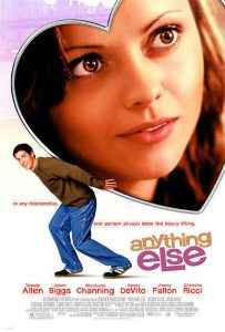 Anything.Else.2003.1080p.Blu-ray.Remux.AVC.DTS-HD.MA.1.0-KRaLiMaRKo ~ 18.9 GB