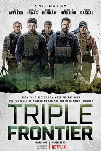 Triple.Frontier.2019.HDR.2160p.WEBRip.X265-DEFLATE ~ 19.3 GB