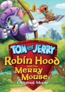 Tom.and.Jerry.Robin.Hood.and.His.Merry.Mouse.2012.1080p.BluRay.x264-DON ~ 3.7 GB