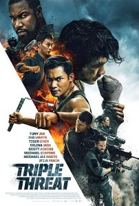 Triple.Threat.2019.1080p.WEB-DL.DD5.1.H264-CMRG ~ 3.3 GB