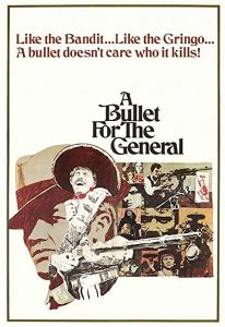 A.Bullet.for.the.General.1967.REAL.720p.BluRay.x264-USURY ~ 6.6 GB