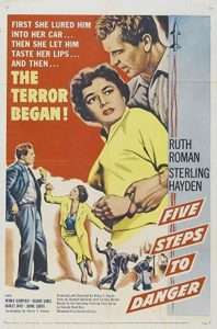 5.Steps.to.Danger.1957.720p.BluRay.FLAC.x264-HaB ~ 7.3 GB