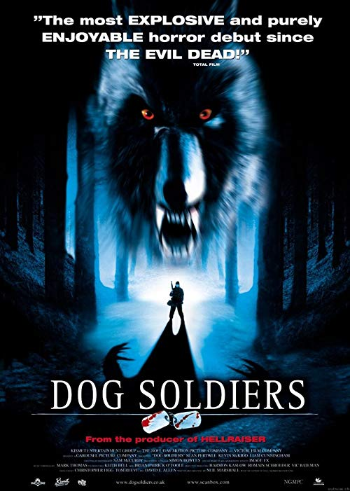 BD]Dog Soldiers 2002 2160p GER UHD Blu-ray HEVC DTS-HD MA 5 1