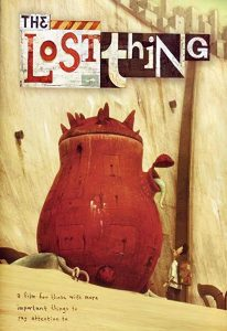 The.Lost.Thing.2010.720p.BluRay.x264.AC3.2.0 ~ 424.4 MB