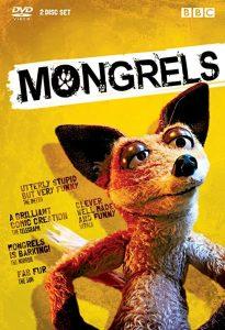 Mongrels.S01.1080p.AMZN.WEB-DL.DDP2.0.H.264-MZABI ~ 18.9 GB