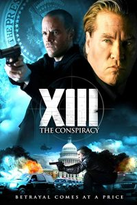 XIII.The.Conspiracy.Part.1.2008.720p.BluRay.x264-GETiT ~ 3.3 GB