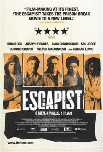 The.Escapist.2008.1080p.Bluray.x264.H@M ~ 8.4 GB