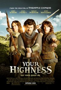 Your.Highness.UNRATED.2011.1080p.BluRay.DTS.x264-CtrlHD ~ 9.2 GB