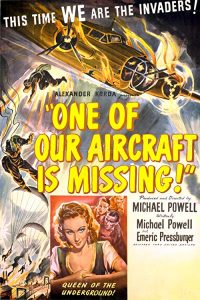 One.of.Our.Aircraft.Is.Missing.1942.1080p.Blu-ray.Remux.AVC.DTS-HD.MA.2.0-KRaLiMaRKo – 20.9 GB