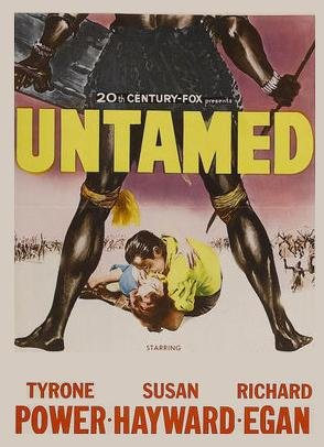 Untamed.1955.1080p.BluRay.x264-GUACAMOLE – 7.6 GB