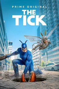 The.Tick.(2016).S02.2160p.HDR.Amazon.WEBRip.DD+.5.1.x265-TrollUHD ~ 27.6 GB