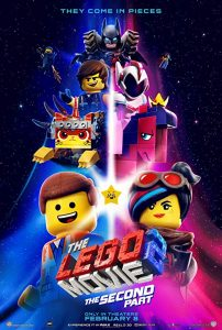 The.Lego.Movie.2.The.Second.Part.2019.BluRay.720p.x264.DD5.1-HDChina ~ 4.4 GB