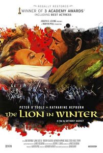 The.Lion.in.Winter.1968.720p.BluRay.DD5.1.x264-LoRD – 6.4 GB