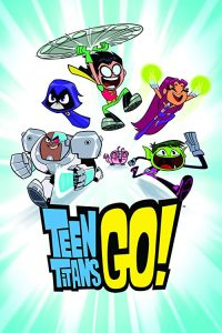 Teen.Titans.Go.S01.1080p.BluRay.x264-YELLOWBiRD ~ 24.9 GB