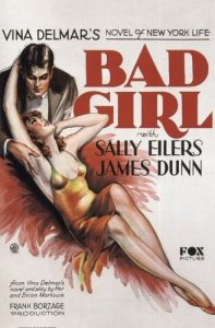 Bad.Girl.1931.1080p.Blu-ray.Remux.AVC.DTS-HD.MA.2.0-KRaLiMaRKo – 16.4 GB