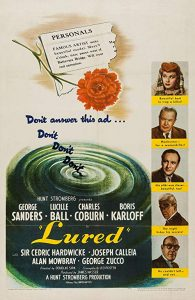 Lured.1947.720p.BluRay.AAC2.0.x264-CALiGARi ~ 7.4 GB